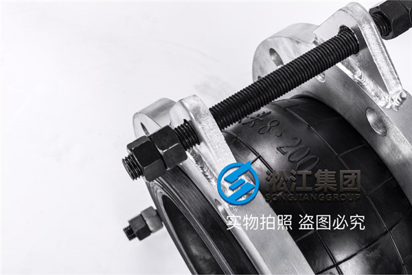 恒压供水控制器130mm橡胶减震接管以质量竞争